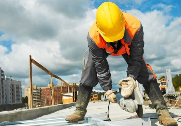 Mão de obra qualificada - Construção civil no Brasil