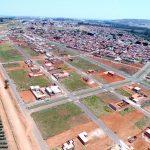 Loteamento Jardim Alvorada - Patrocínio - MG