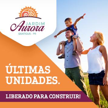 Loteamento Jardim Aurora - Quatiguá - PR