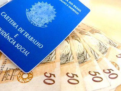 Como sacar o dinheiro das contas inativas - FGTS