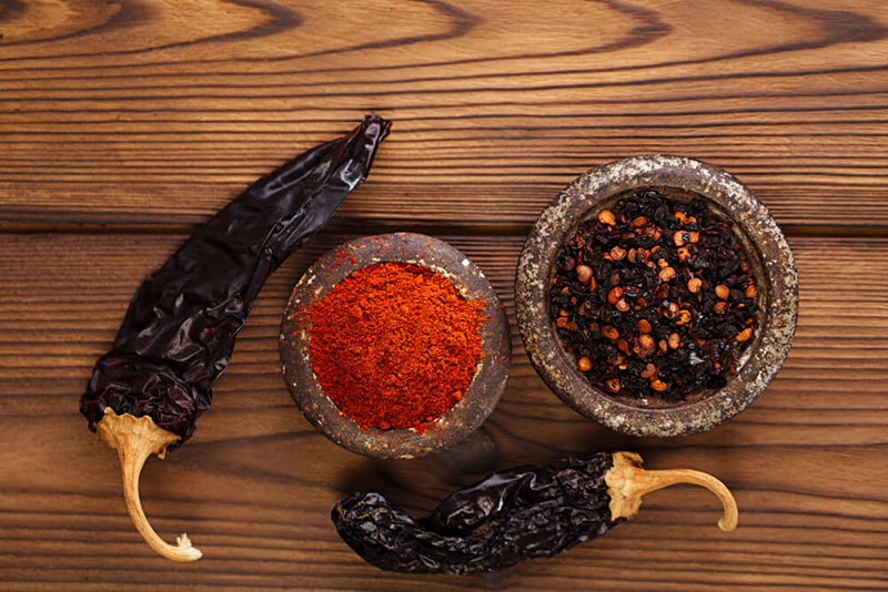Benefícios da pimenta Jalapeño