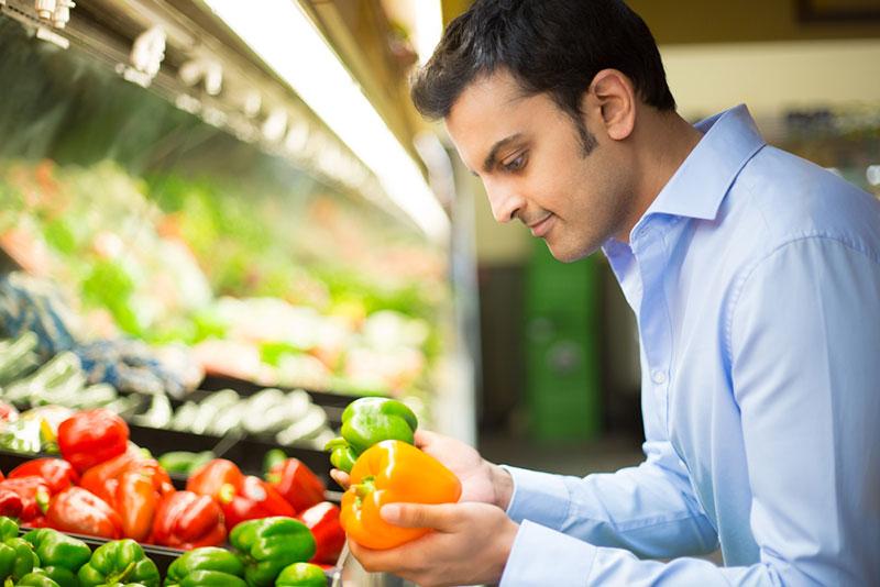 Pimenta ajuda na prevenção contra o câncer