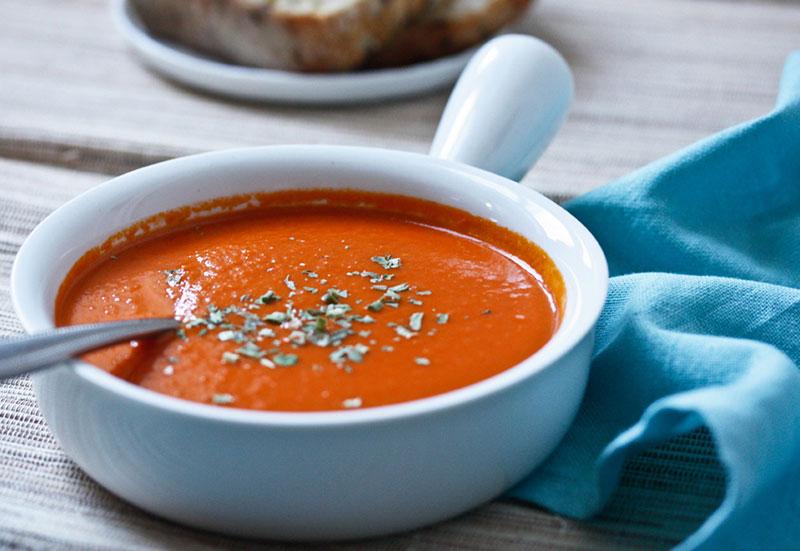 Tomate: dica saudável e deliciosa para dietas equilibradas e perda de peso