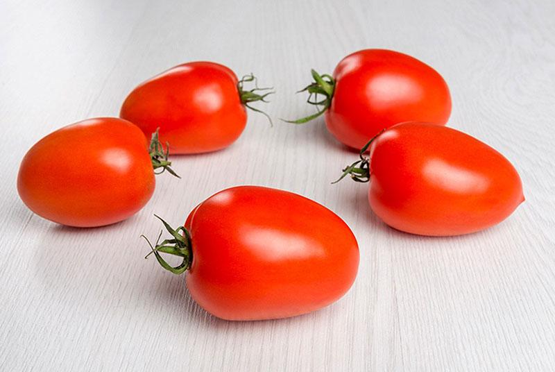 Tomate Chucha, utilizado em molhos