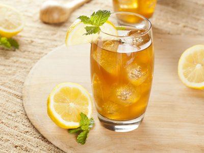 Chá ou suco de gengibre faz bem para saúde