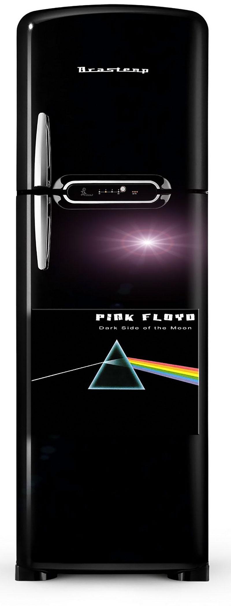 Geladeira - Pink Floyd