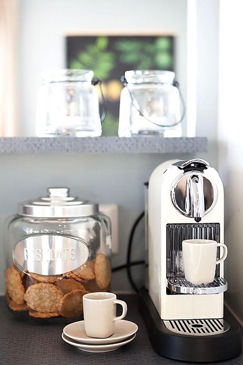 Quitutes para o cantinho do café