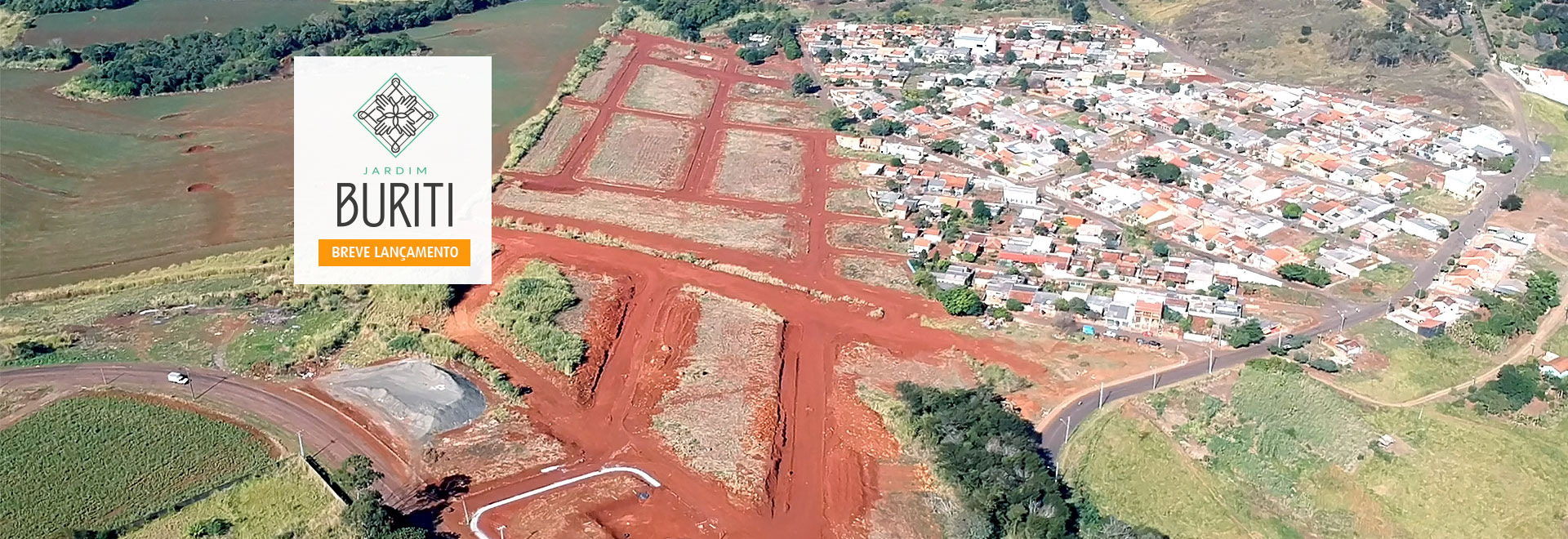 Loteamento Jardim Buriti - Londrina - PR