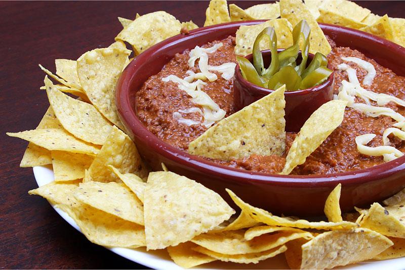 Noite Mexicana: Carne picante