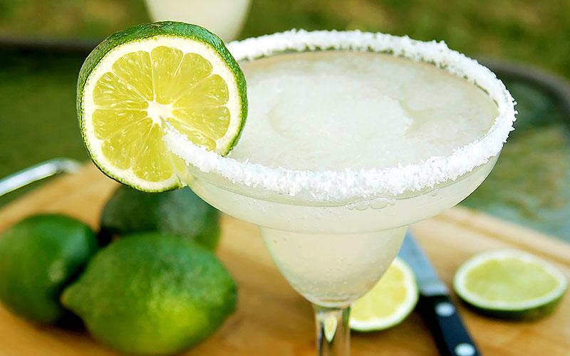 Noite Mexicana: Margarita