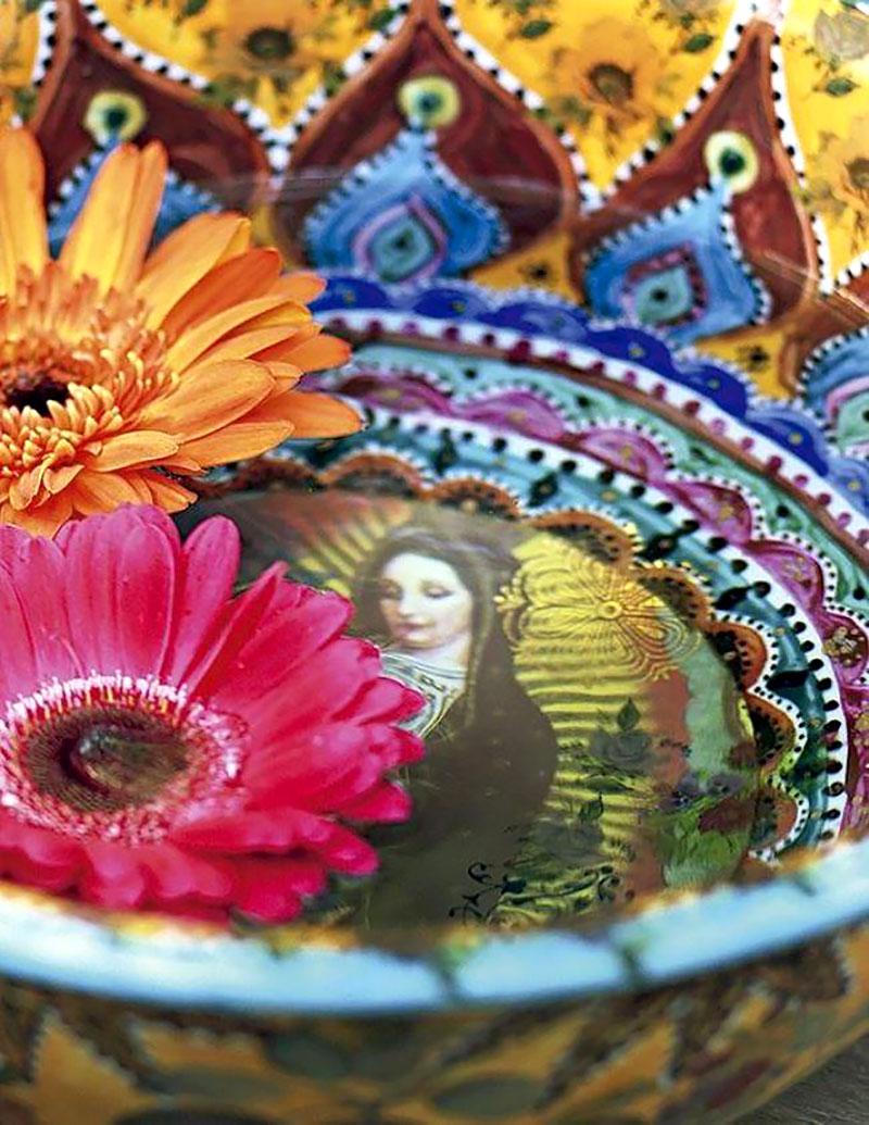 Noite Mexicana: Nossa Senhora de Guadalupe