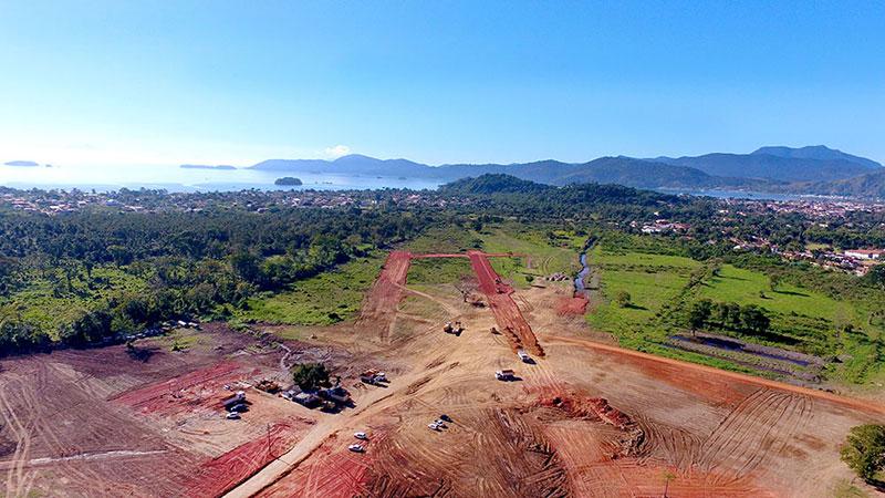 Investimentos no setor imobiliário em Paraty