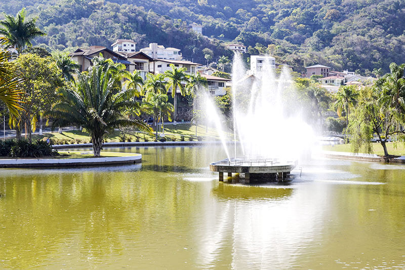 Capital Termal do Brasil