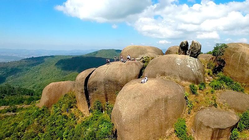 Pedra Grande em Atibaia - SP