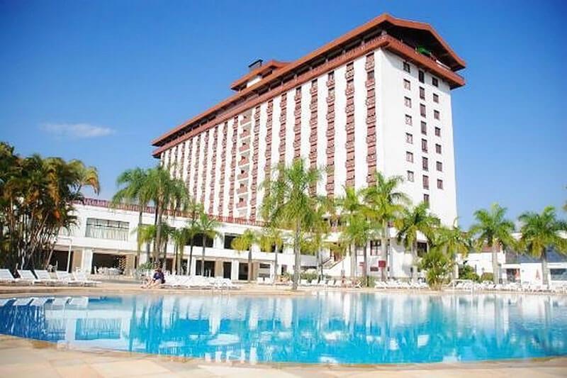 Vacance Hotel - São Paulo