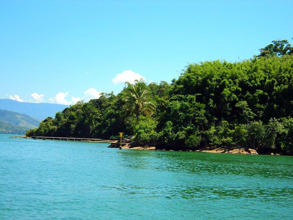 Amyr Klink - Ilha da Bexiga