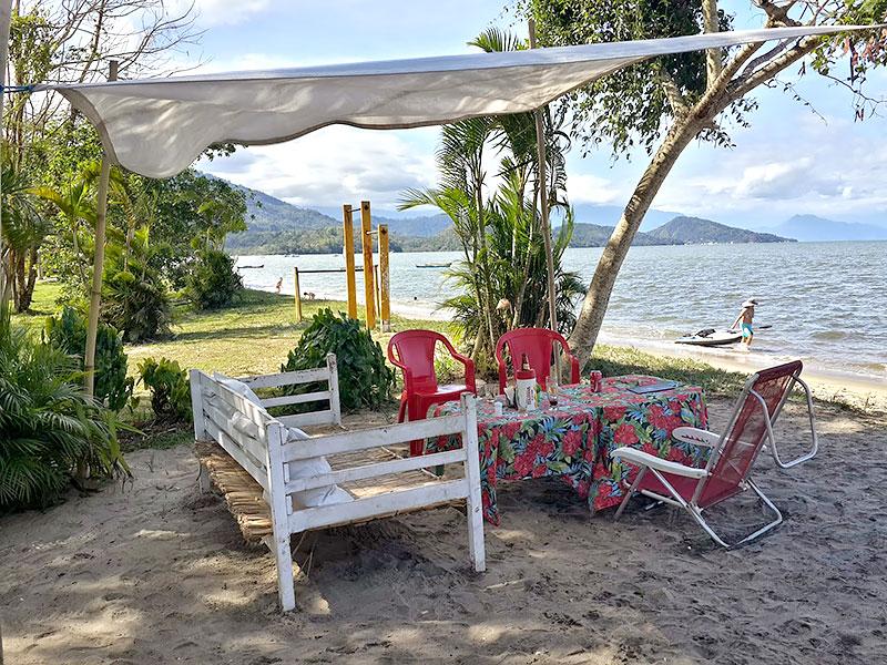 Balacobacco Beach Bar e Restaurante