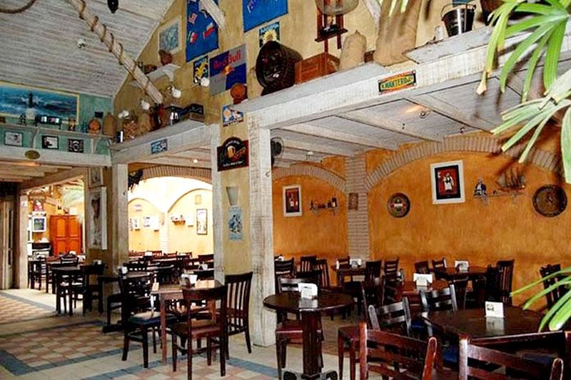 Bar Paraty 33 em Paraty - RJ