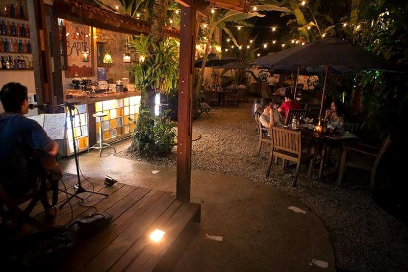 Restaurante Barthô em Paraty - RJ