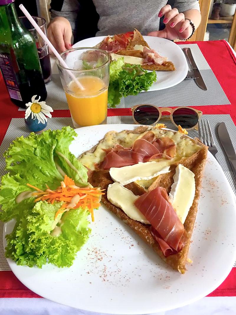 Restaurante e Bistrô Oui Paraty - RJ