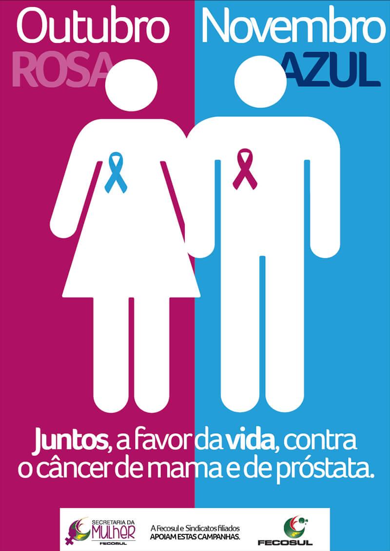 Campanha Novembro Azul 2017