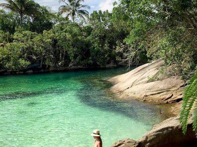 Ilha Comprida - Paraty - RJ