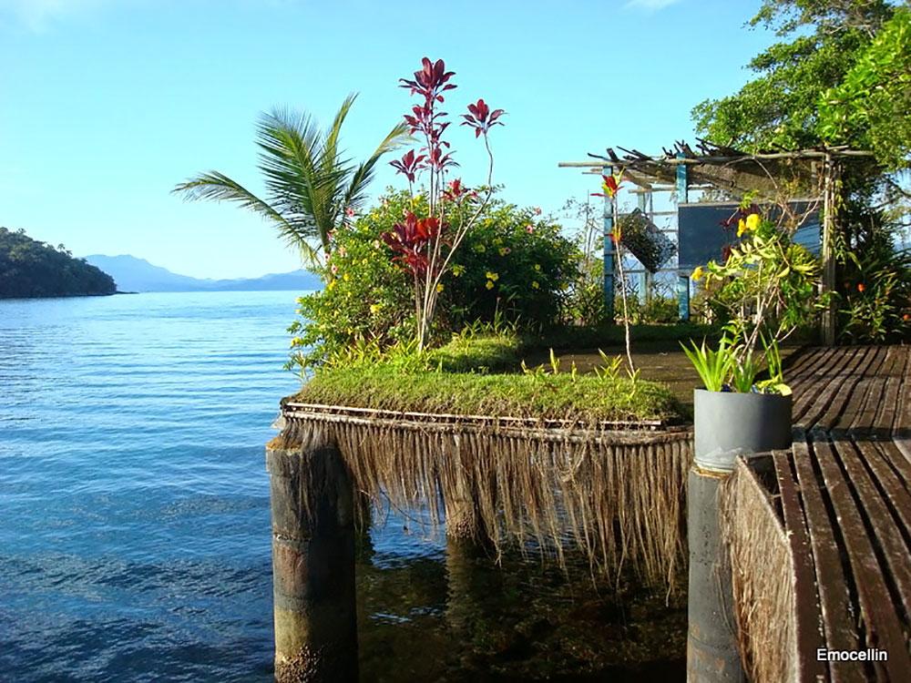 Ilhas do Breu - Paraty - RJ