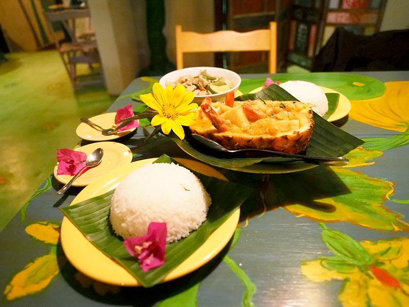 Restaurante Thai Brasil em Paraty - RJ