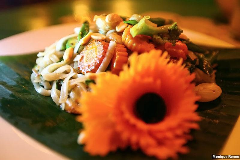 Restaurante Thai Brasil em Paraty