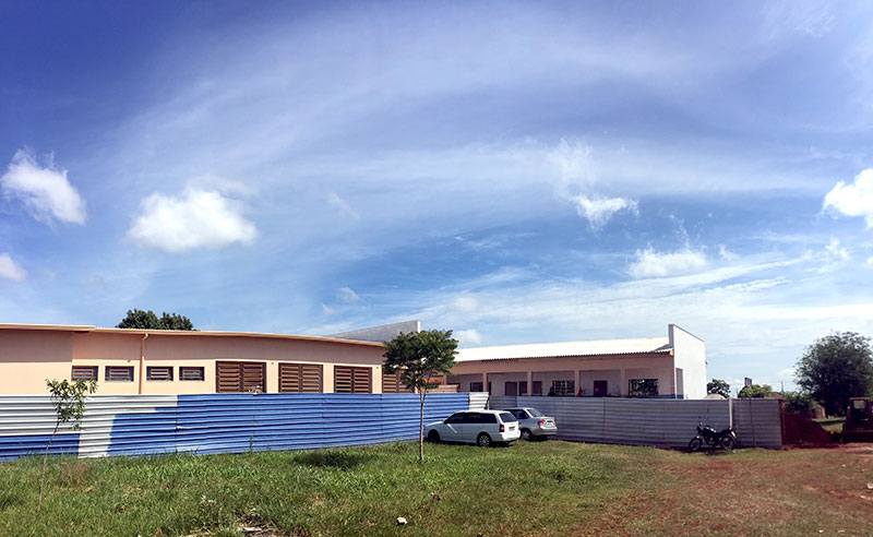 Escola Municipal Francisco Pereira Almeida Junior