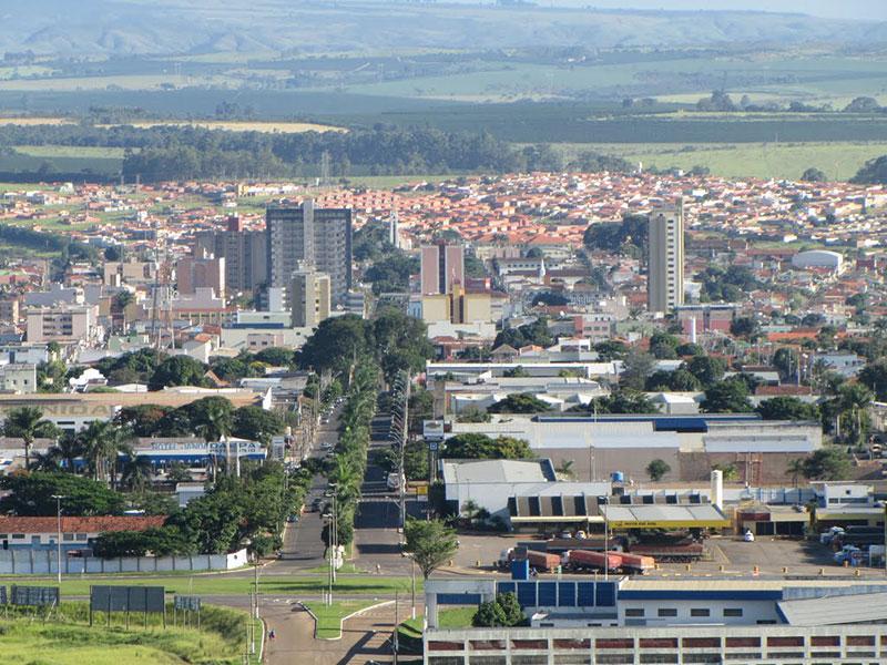Loteamento em Patrocínio - Minas Gerais