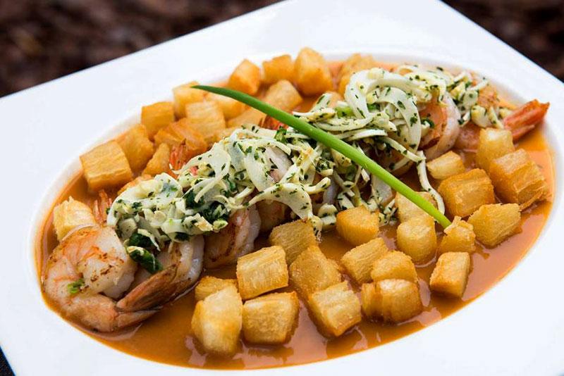 Gastronomia de Paraty - RJ