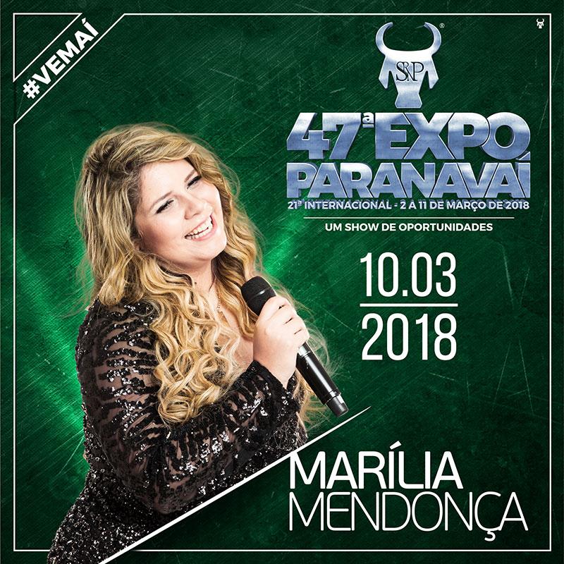 Show Marília Mendonça