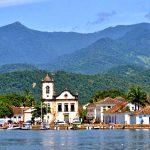 Belza Natural e patrimônio histórico de Paraty