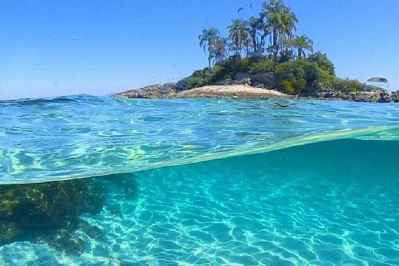 Ilhas Gêmeas - Angra dos Reis- RJ