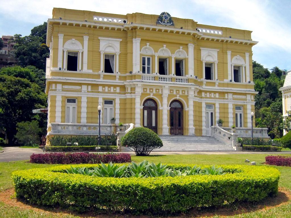 Museu da Força Expedicionária Brasileira (FEB)