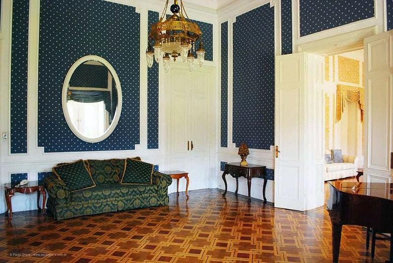 Palácio Rio Negro em Petrópolis - RJ