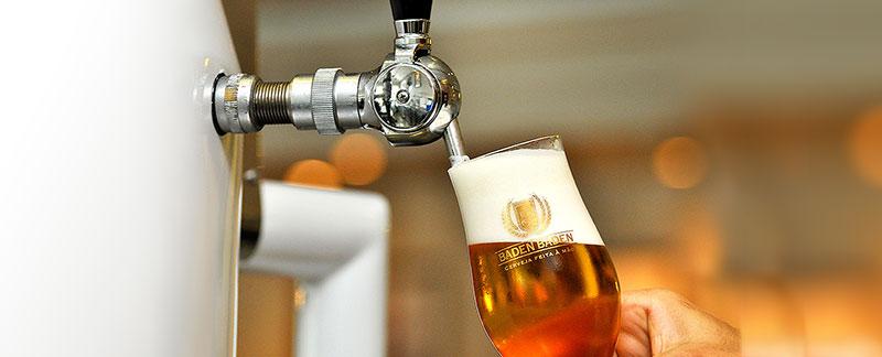 Chopes e Cervejas Baden Baden em São José dos Campos