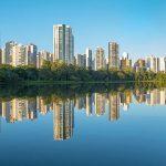 Londrina é a 9ª Melhor Cidade do Sul do Brasil