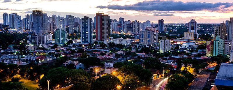 Londrina, uma das melhores cidades brasileiras para se viver