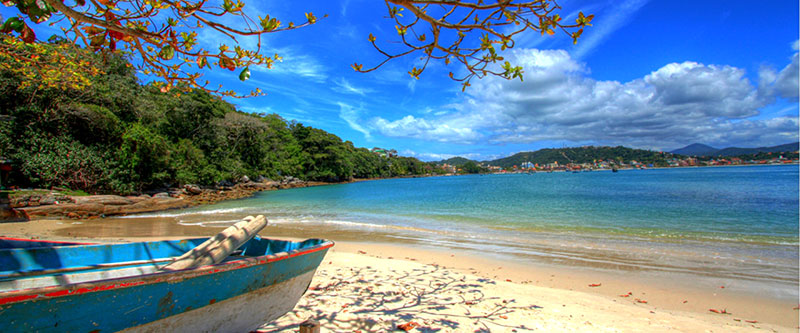 Praias em Caraguatatuba - SP