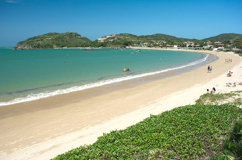 Praia da Ferradurinha - Búzios - RJ