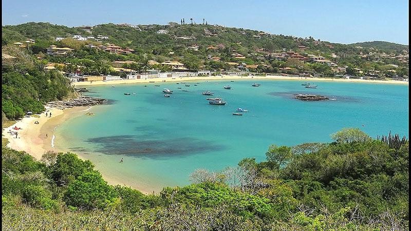 Praia da Ferradura - Búzios - RJ