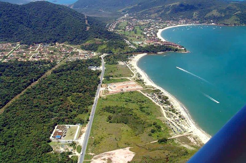 Praia Mococa - Caraguatatuba - SP