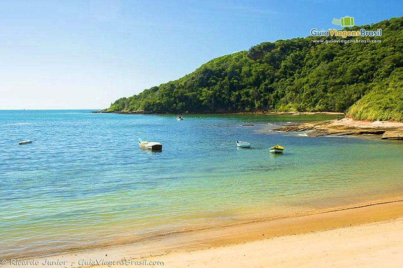 Praia em Buzios - Rio de Janeiro