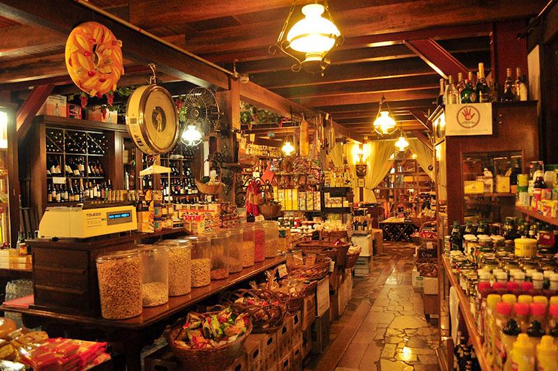 Restaurante Matterhorn - Campos do Jordão