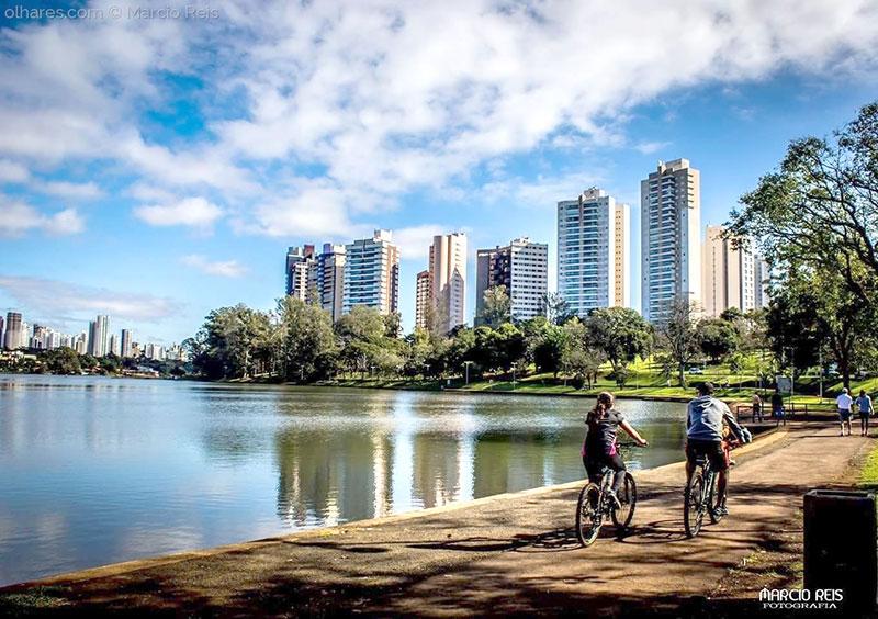 Londrina é considerada entre as melhores cidades na área de saúde