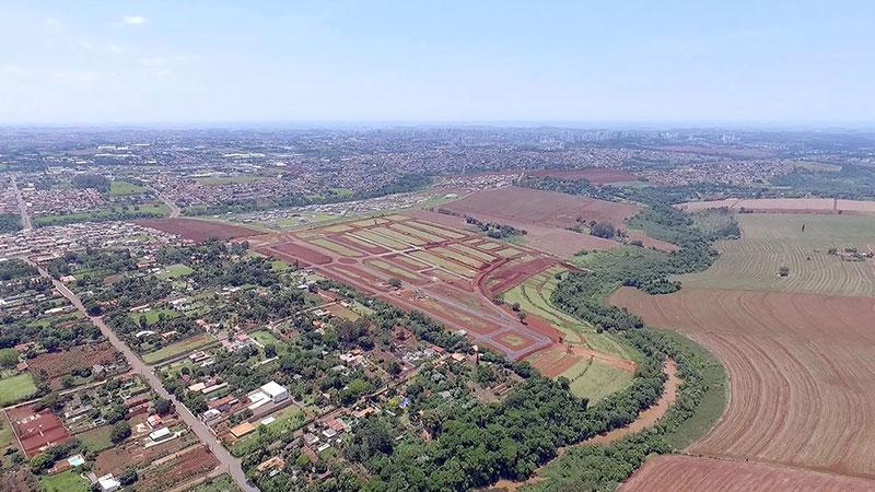 Terrenos à venda em Cambé - Loteamento Bella Vida